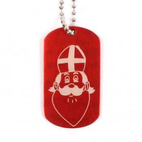 Sinterklaas Tags - Sint