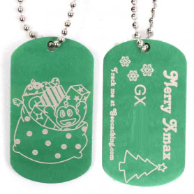 Merry Xmas Tag - Geschenk