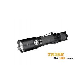 Fenix TK20R oplaadbare zaklamp - 1000 lumen