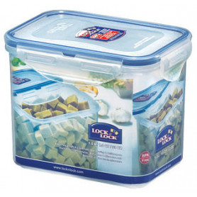 Lock & Lock container 1000 ml-hoch