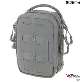 Maxpedition - AGR Compact Admin Pouch - Grijs