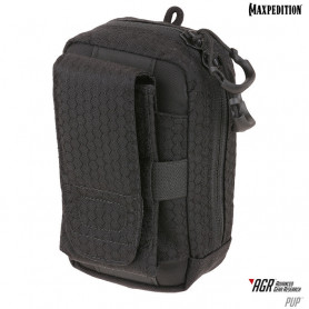 Maxpedition - AGR Phone Untility Pouch Zwart