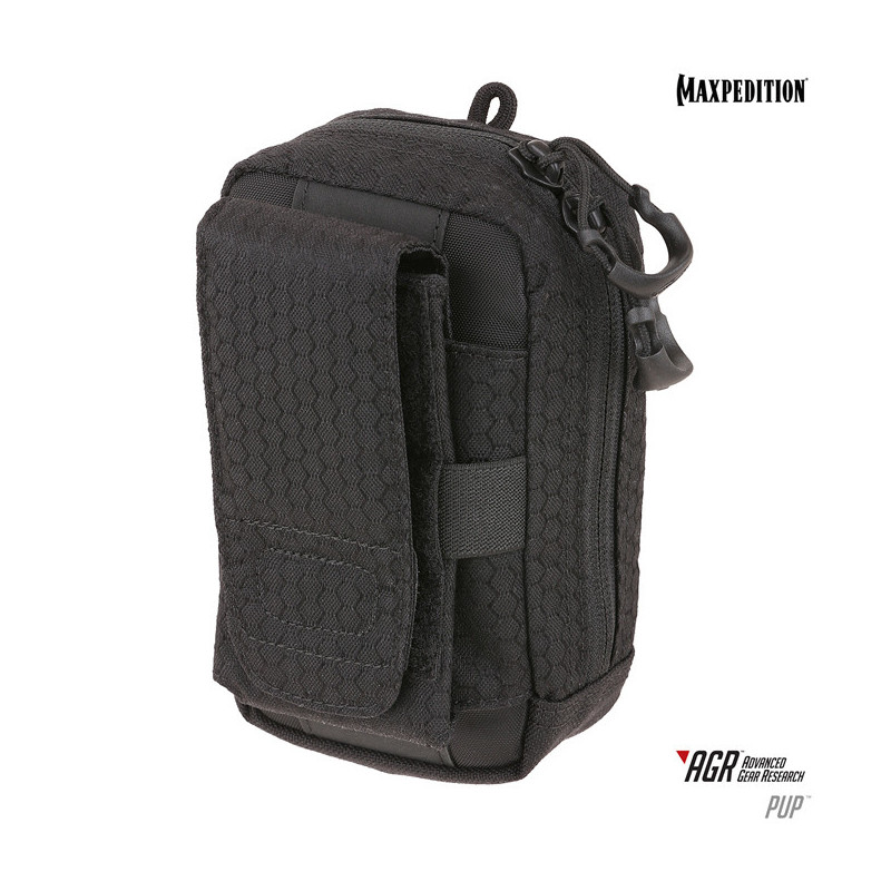 Maxpedition - AGR Phone Untility Pouch Black