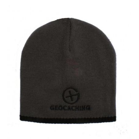 Geocaching muts - grijs