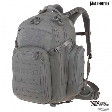 Maxpedition - AGR Tiburon Gray
