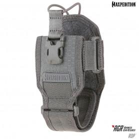 Maxpedition - AGR RDP Radio Pouch Grey