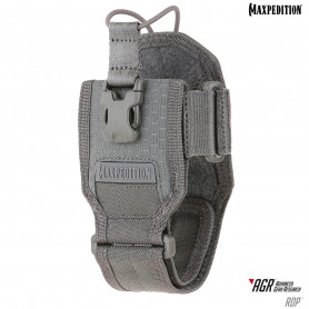 Maxpedition - AGR RDP Radio Pouch grijs