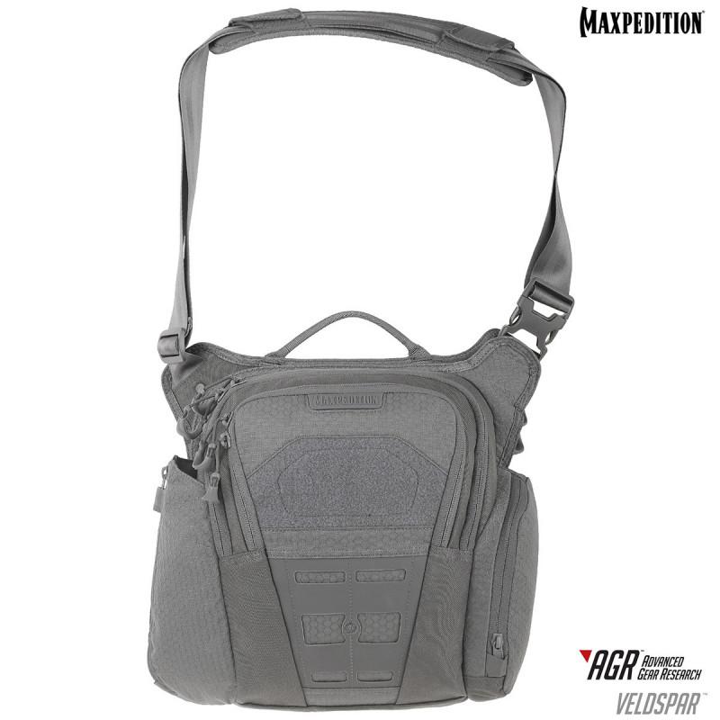Maxpedition - AGR Veldspar - grey