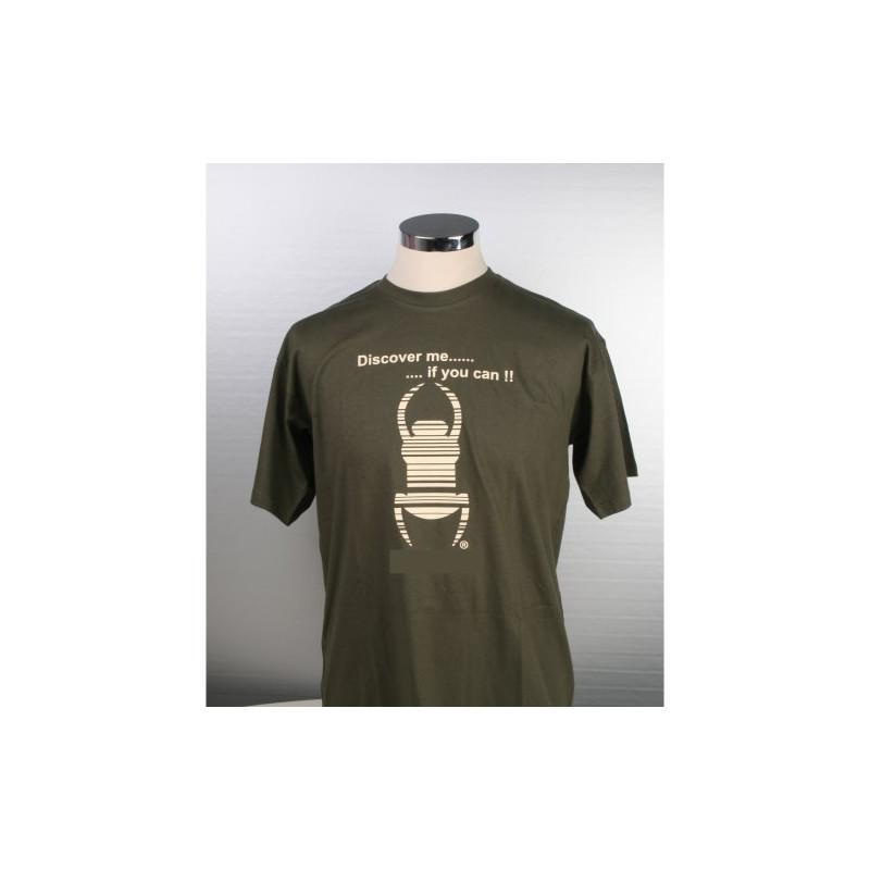 Travel Shirt - grün