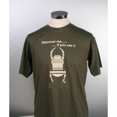 Travel Shirt - green