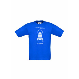 Kids Travel Shirt - available in 10 colors