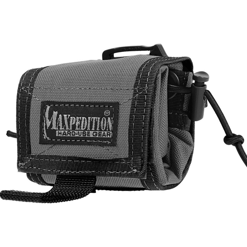 Maxpedition - Rollypoly Wolfgrey
