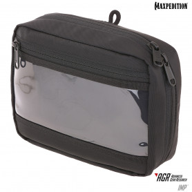 Maxpedition - AGR Individual First Aid Pouch - Schwarz