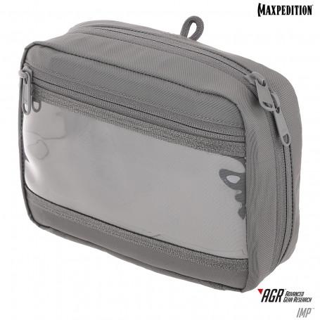 Maxpedition - AGR Individual First Aid Pouch - Grau