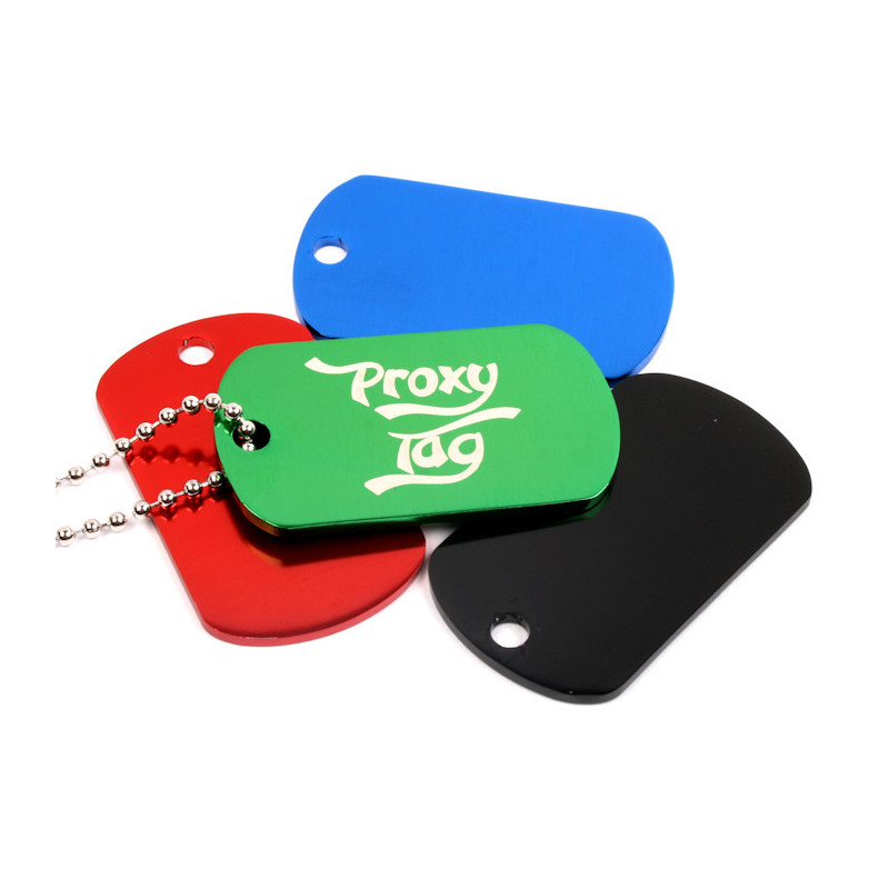 Proxy tag - (GxProxy Tag)