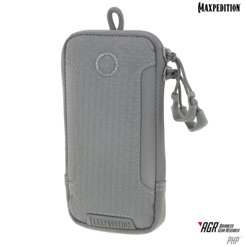 Maxpedition - AGR PLP iPhone 6s Pouch - Schwarz