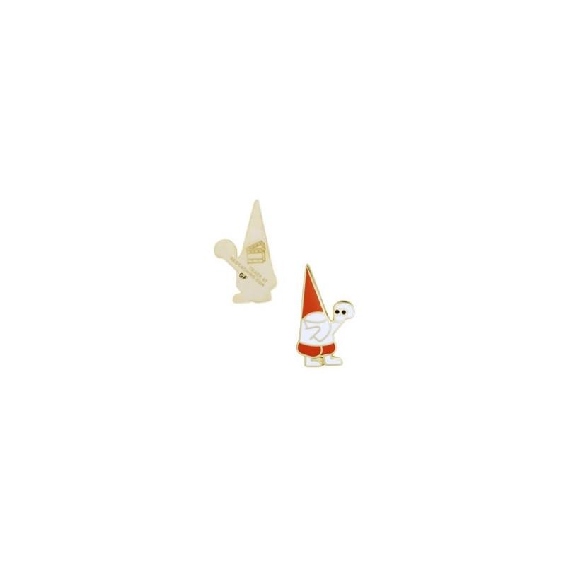 2017 GIFF Micro Shakespeare Gnome