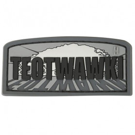 Maxpedition TEOTWAWKI patch - swat