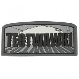 Maxpedition TEOTWAWKI patch - swat