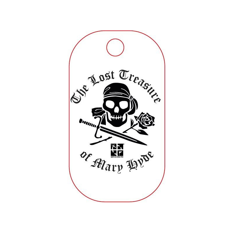 Mary Hyde Personal tag