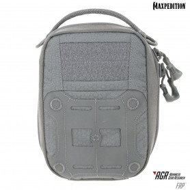 Maxpedition - AGR First Response Pouch - Gray