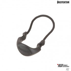 Maxpedition - Positive Grip Zipper Pulls (Large) - Black