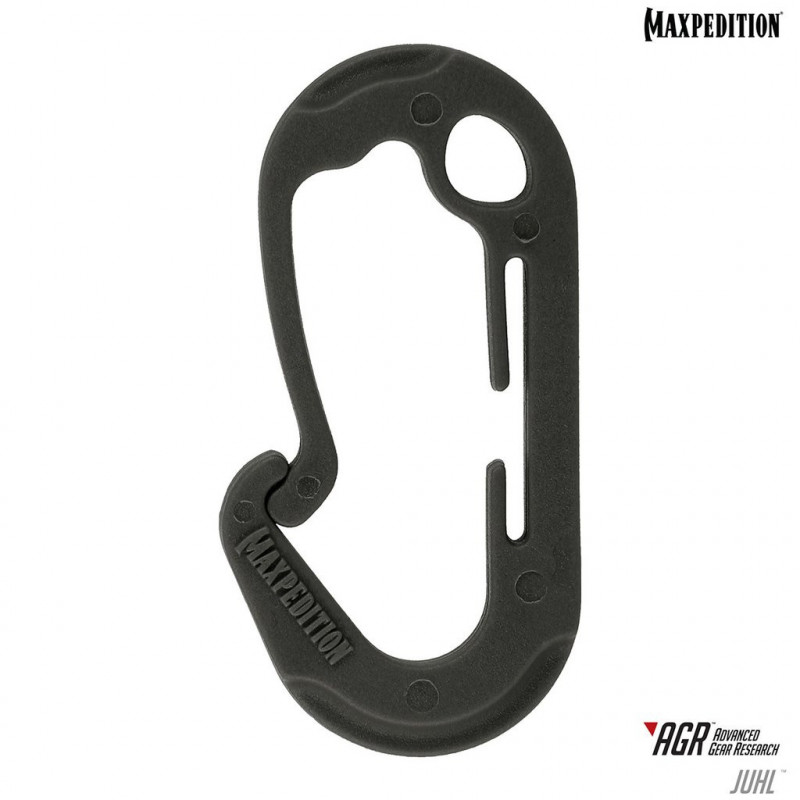 Maxpedition - J Utility hook Large - Black
