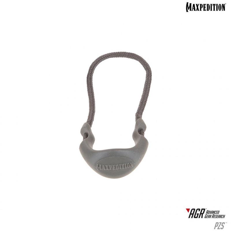 Maxpedition - Positive Grip Zipper Pulls (Small) - Black
