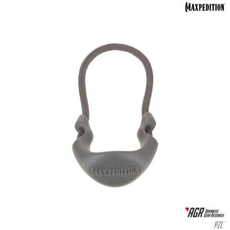Maxpedition - Positive Grip Zipper Pulls (Large) - gray