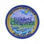 Hidden Creatures Badge
