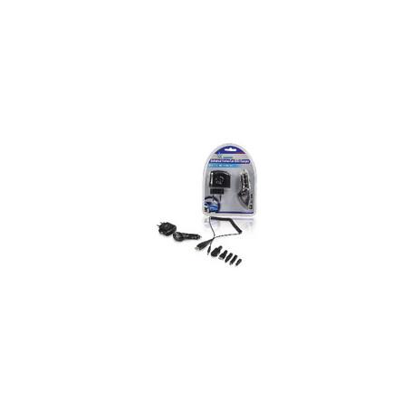 Autolader 1-Uitgang 1.0 A USB Zwart