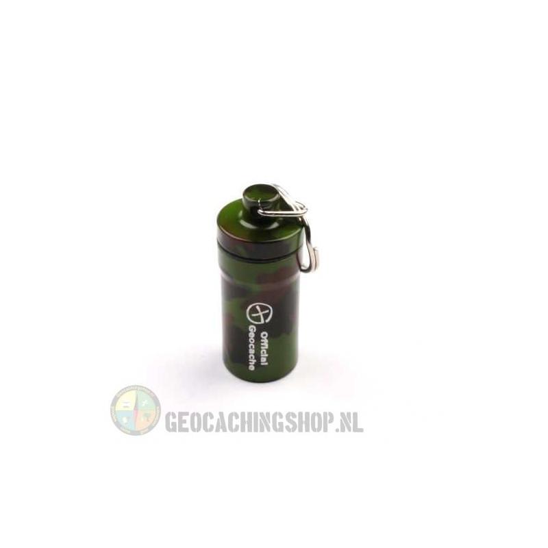 Micro container, camo