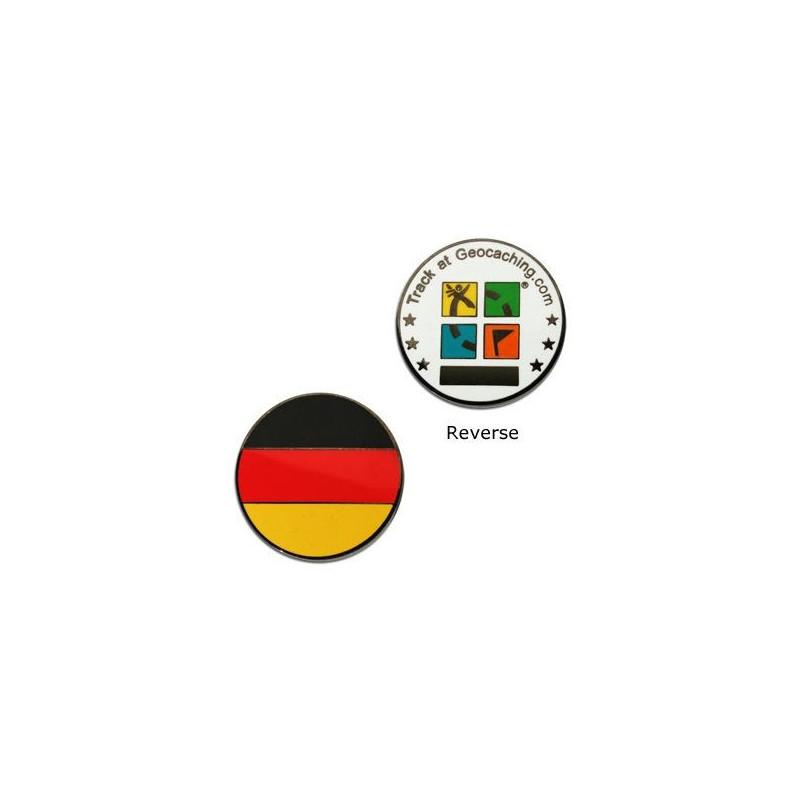 Country micro geocoin Germany