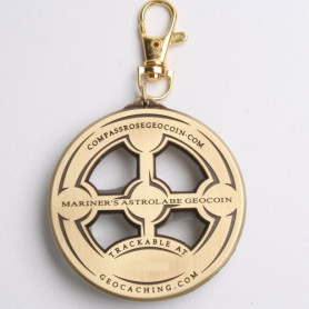 Mariners Astrolabe