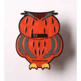 Maxpedition - AGR Single Sheath Pouch Gray