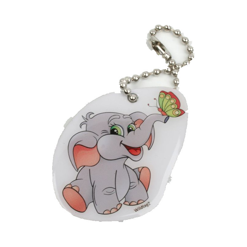 WildtagZ - Elephant