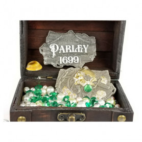 Parley Like It's 1699! - Emerald