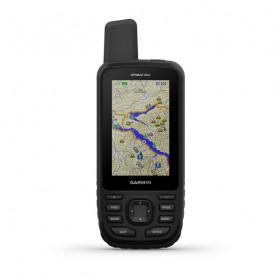 Garmin - GPSMap66st