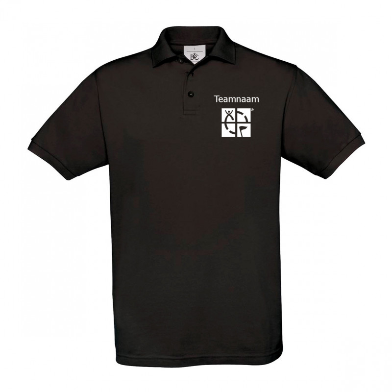 Geocaching Polo