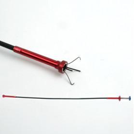 Flexibele Grijper met magneet