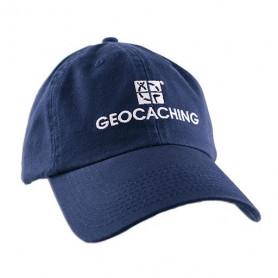 Cap, Groundspeak Logo, navi