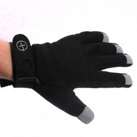 Geodox Gloves grey - Tech