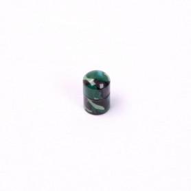 Nano Cache Container Camo- groen/zwart