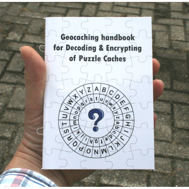 Decoder handbook for Geocaching