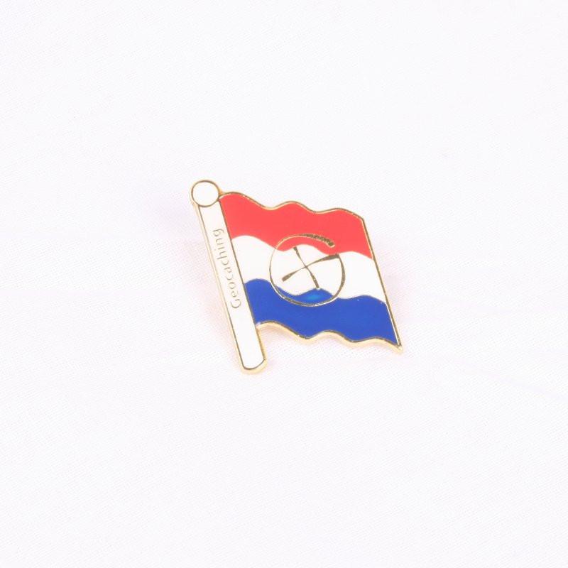 PIN vlag Nederland