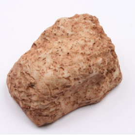 Fake Rock - brown (incl. micro container)