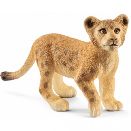 Trackable Animal - Lion Cub