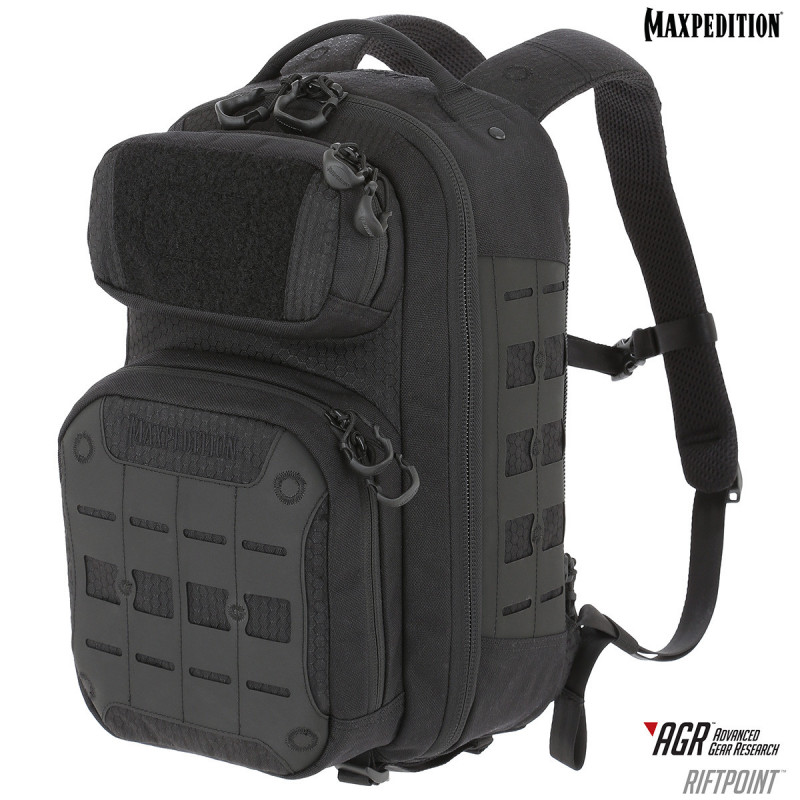 Maxpedition - AGR Riftpoint - zwart