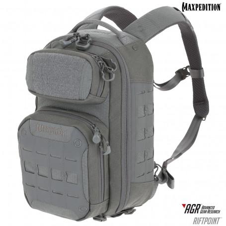 Maxpedition - AGR Riftpoint - grijs