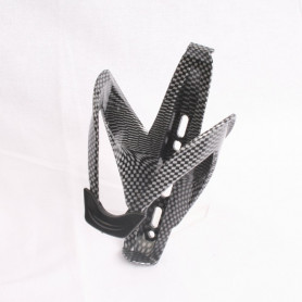 Bike bottleholder carbon